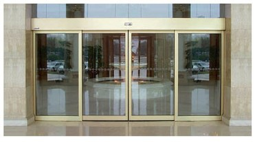 Puertas acristaladas - Puertas acristaladas exterior ...